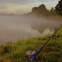 ловись рыбка... :: Александр Прокудин