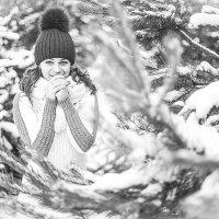 холодно :: Даша Хмелева