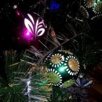 Со Старым Новый годом! :: Елена Семигина