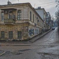 Улица Луначарского :: Игорь Кузьмин