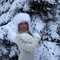 зима :: Лолита Арндт