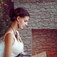 Альбина :: Ирина Kачевская