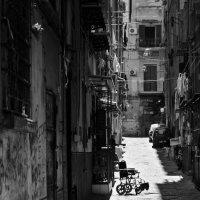 Неаполь :: Мила Бутакова