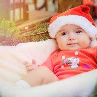 Новогодний подарочек :: Надежда Торопова