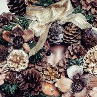 Новый год :: Евгения Некрасова