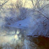Сказочная река :: Тыртышных Светлана