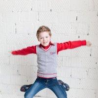 Jump :: Юлия Герман