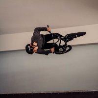 Pro BMX Rider :: Валерия Потапенкова