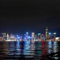 Гонконг :: Александр Чекмарев