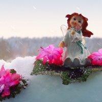 Всех друзей со Старым Новым годом! :: Павлова Татьяна Павлова