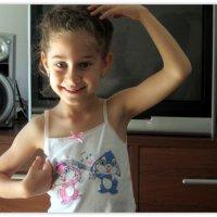 Я буду балериной!!! :: Герович Лилия