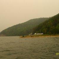 В Чивыркуйском заливе Байкала :: Виктор Мухин