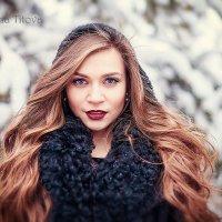 зима :: Елена Титова
