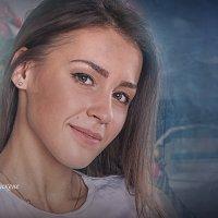 мой мир :: Екатерина Беникаускене