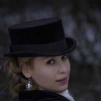 зимняя сказка :: Наталья Сизова