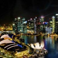 Marina Bay :: Ingwar