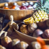 фрукты :: Anastasia Melnikova