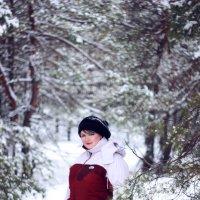___ :: Анна Земзерова