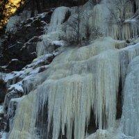 водопад :: василиса косовская