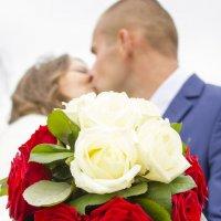 Свадебное фото :: Алина MorAlina