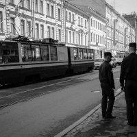 Один день из прошлого :: Anrijs Slišāns
