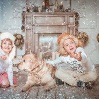 новый год1 :: Анна Дроздова