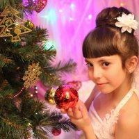 Новый год :: Оля Терентьева