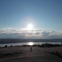 Полярный день :: Olesya Khodnevich