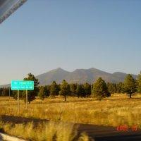 Север Аризоны. Гранд-каньон всё ближе... :: Владимир Смольников