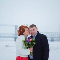 Любовь! :: Лариса Сафонова