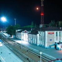 Вокзал :: Evgen77761