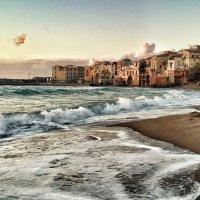 Сицилия :: Vadim Zharkov