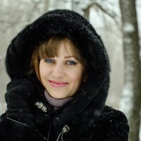Улыбка :: Вероника Подрезова