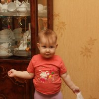 Спасибо за внимание! :: Андрей Вычегодский