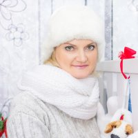 Новогоднее настроение :: Tatsiana Latushko