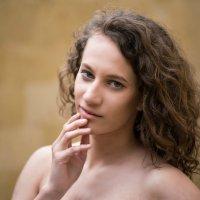 Beauty :: Ксения Орешкина