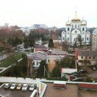 Краснодар :: Лизочка Довгаш
