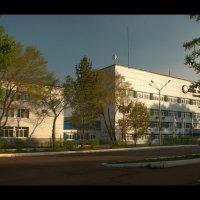 Красноярский край Бородино :: Сибирь Эвенкия Евгений Щербаков