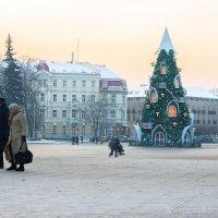 Вильнюс :: Александра Strix