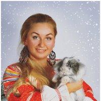 Юлия :: Ольга Степанова