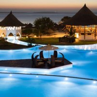 ROYAL ZANZIBAR RESORT :: Volmar Safaris
