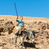 Юный бедуин :: Тарас Леонидов