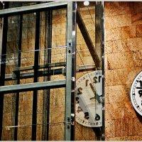 Московское время... в интерьере Ленинградского вокзала :: Кай-8 (Ярослав) Забелин