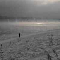 Твой путь в неизвестность опасен всегда... :: Александр Попов
