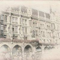 Мюнхен :: Ефим Хашкес