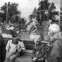 пенсионеры-путешественники :: Инна