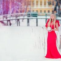 январские будни :: Ольга Челышева