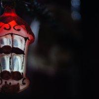 Свет в окне ... :: Игорь Малахов