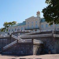 Ораниенбаум. Большой Меншиковский дворец :: Ирина Шурлапова