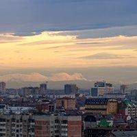 Вид с моего балкона :: Андрей Майоров